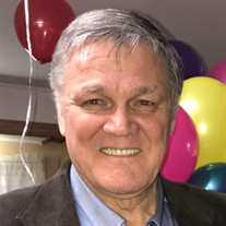Michael John Poling