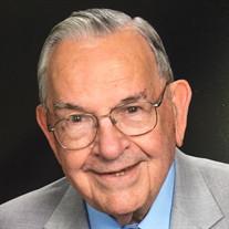 Mr. James Pius Singer