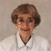 Clarissa Helen Strom