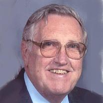 Dr. Duane F. Morrow