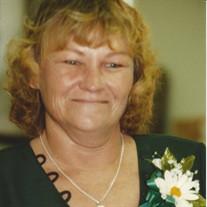 Patsy R. McDuffie