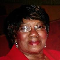 Mary  L. Issac