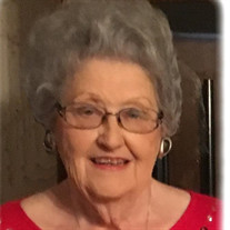 Mrs. Beverly Ann Cranford