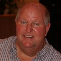Brian Gene Hallstrom