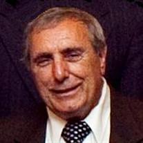 Mr. Mario De Carlo
