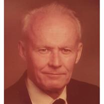 James Frederick McGowan