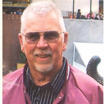 Richard Kenneth Nowell