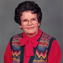 Zelma  Faye (Rye) Oliver