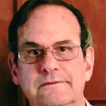 James Thomas Parris