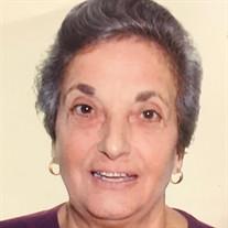 Biagia Caffarelli