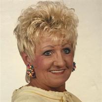 Violet Jean Ritchie Friend