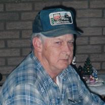 "Marshall ""Buster"" Lee Carter"