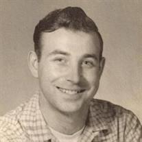 Dennis Richmond Cooper