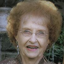 Evelyn Sophia Purdy