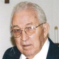Wallace Pierce