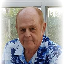 Gary Dennis Brunson Sr.