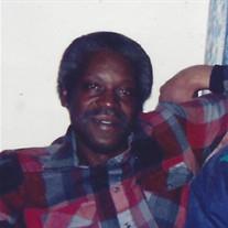 Clifford Foster Jr.