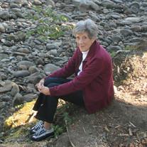 Irene MacLean
