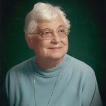 Dorothy Margaret Schwartz