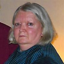 Elaine Evans Godfrey