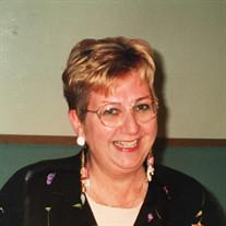 Marie E. McPike