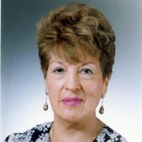 Olga Godoy