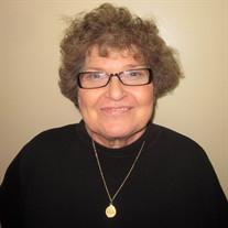 Catherine Weatherford Gardner