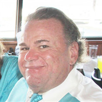 Mark Michael  Hoffman
