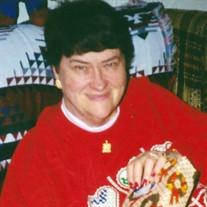 Dolores M. Madison