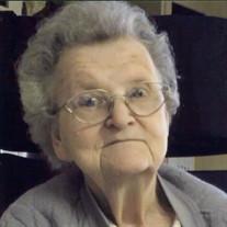 Mildred M. Higgins
