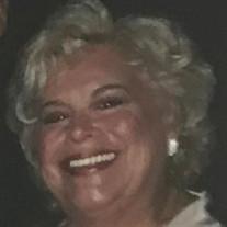 LINDA RENEE GARNER