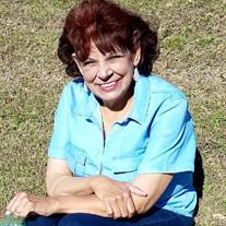 Cecilia Ann  Vargas