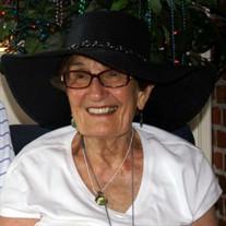 Sue M. Ragsdale