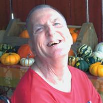 Jerry Paul Crumley