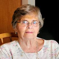 Thelma Baty