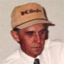Fred Thomas Bentley