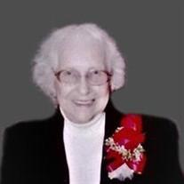 Maxine Ridenhour Douglas