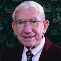 """Robert Scott """"Bink"""" Hayes"""