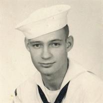 Charles  Peter  Krik Jr.