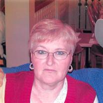 Janet Beers