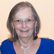 Joyce Ann (White) Holton