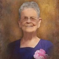 Betty Jo Ledford