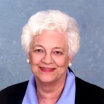 Margaret Mary Ann Haresnape