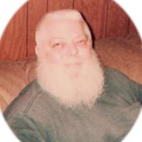Larry Wayne Broyles