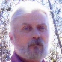 Keith Edward Davis