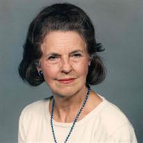Mrs. Minna Winters Atwood Barrett