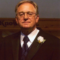 Douglas Robert Nabors