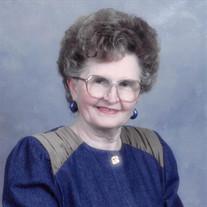 Mary Lou Weir