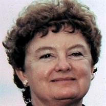 Nancy D. Woodworth
