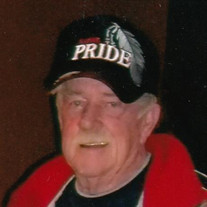 John Larry Cameron